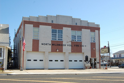 North Wildwood Vol  Fire Co  1