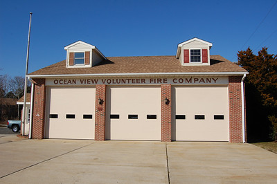 Ocean View Station 1
