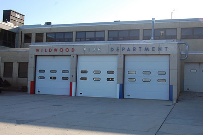 Wildwood Fire Headquaters