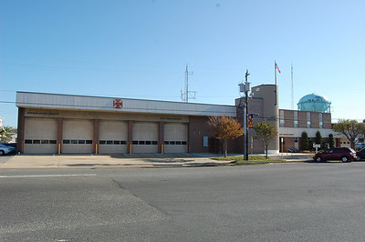 Sea Isle City Fire Station