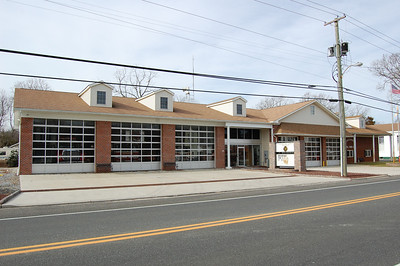 Tuckahoe Fire Company