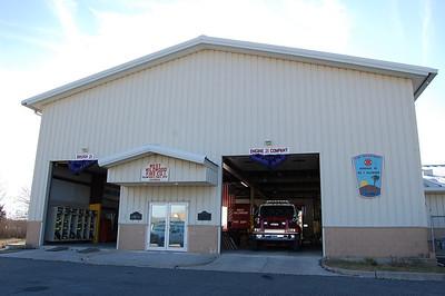 West Wildwood Fire Co