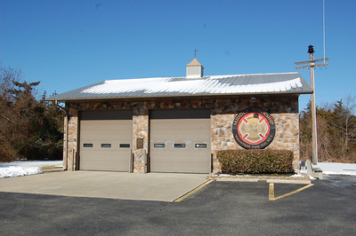 Cape May Court House station 2 - Swainton