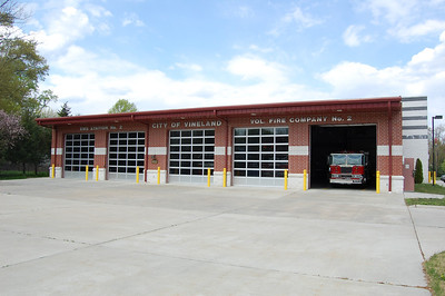 Vineland Station 2