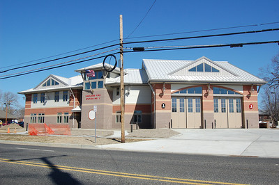 Vineland Station 1 built in 2013