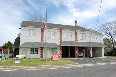 Port Elizabeth Fire Department