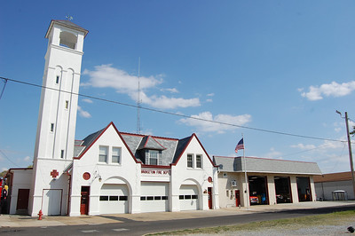 Bridgeton Fire Headquaters