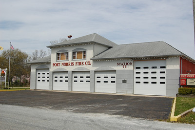 Port Norris Fire Department