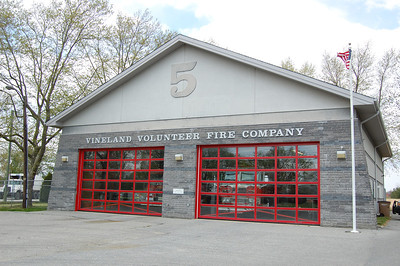 Vineland Station 5