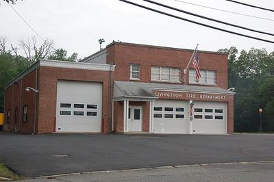 Livingston FD - Northfield Station