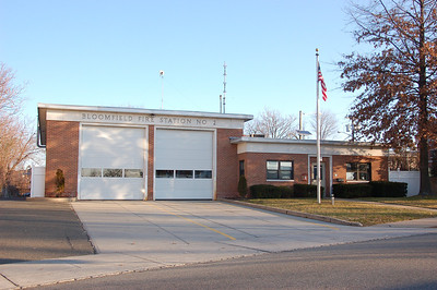 Bloomfield_FD_Station_#2