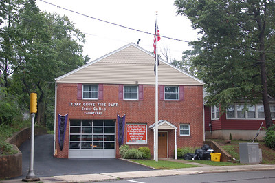 Cedar Grove FD - Engine Co. 3