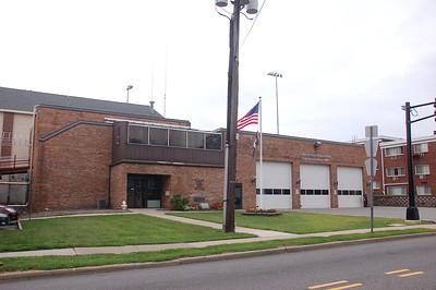 Caldwell Fire Dept.