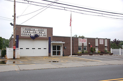 Cedar Grove FD - North End Fire Co. 2