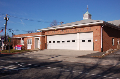 Maplewood Firehouse #2