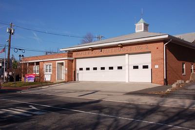 Maplewood Firehouse #2