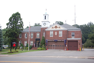 Cedar Grove FD - Center Fire Co. 1