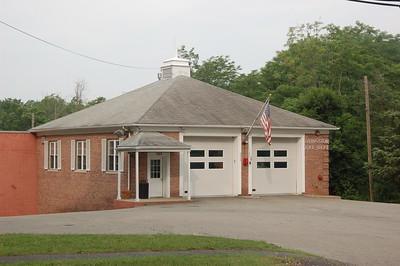 Livingston FD - Circle Station