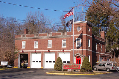 Maplewood Fire Headquarters