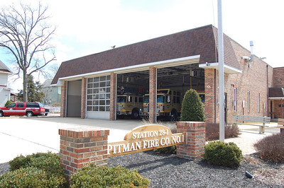 Pitman Fire Co 1