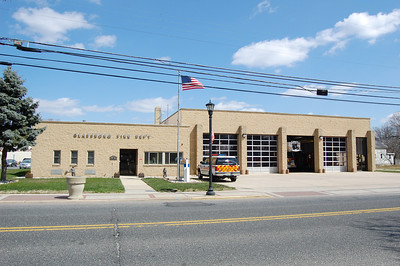 Glassboro Fire Headquarters