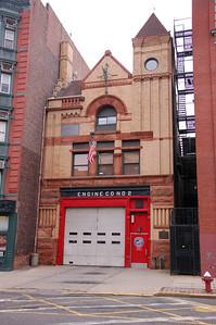 Hoboken FD Engine Co  2