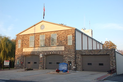 Hightstown Engine Co. 1