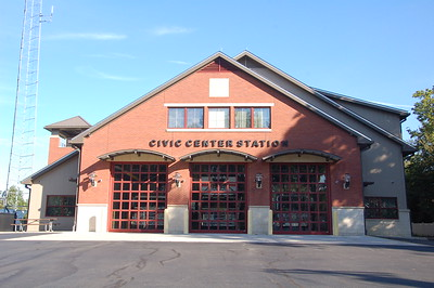 East Brunswick - Civic Center Station