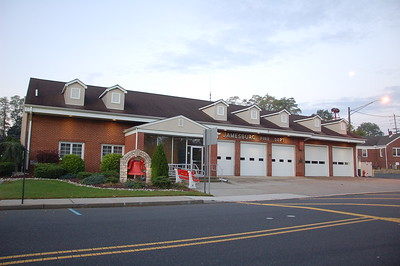 Jamesburg Fire Dept.