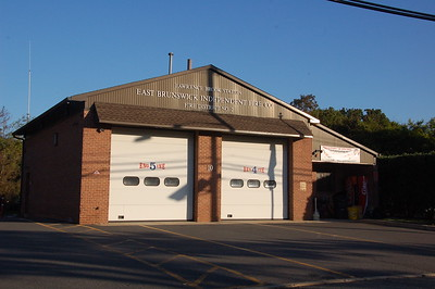 East Brunswick - Independent FC - D-2 - Lawrence Brook Station