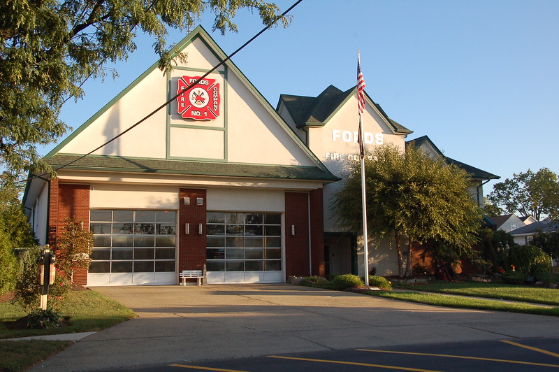 Fords Fire Co. 1