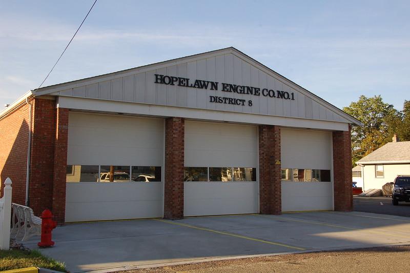 Hopelawn Engine Co. 1 - Dist. 8