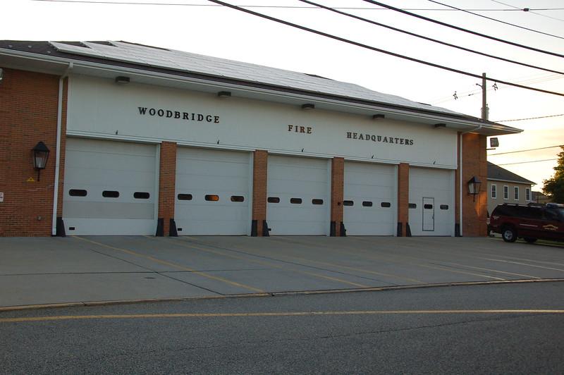 Woodbridge Fire Headquarters