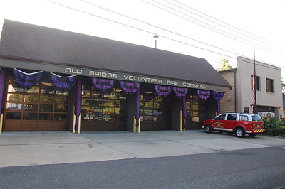 East Brunswick - Old Bridge VFC