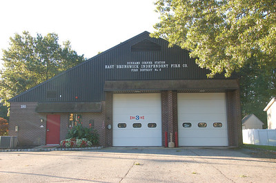 East Brunswick Independent Fire Co. District 2
