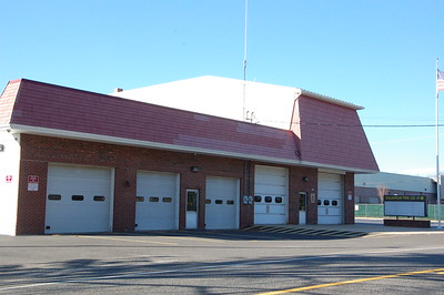 Squankum Fire Co. 1 - Howell District 1
