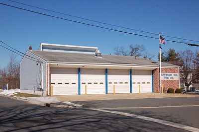 Cliffwood Volunteer Fire Co