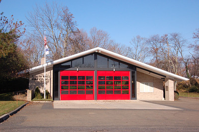 South Wall Fire Co. 1, Station 2