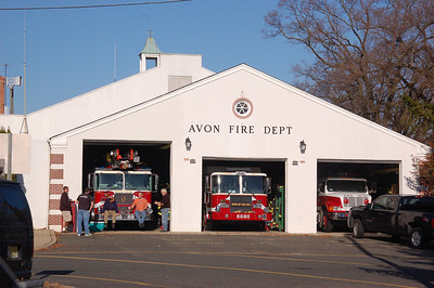 Avon Fire Dept.