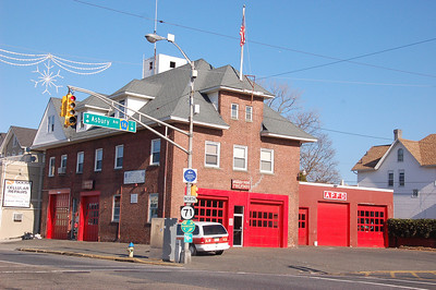 Asbury Park Fire Headquarters