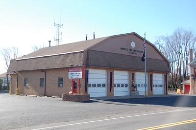 Adelphia Fire Co. - - Howell District 2