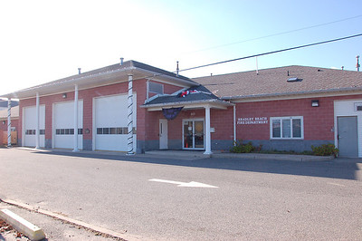 Bradley Beach Fire Department