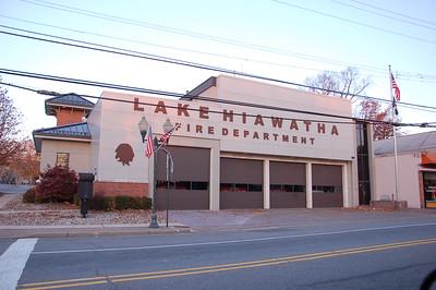 Parsippany District 4 - Lake Hiawatha FD