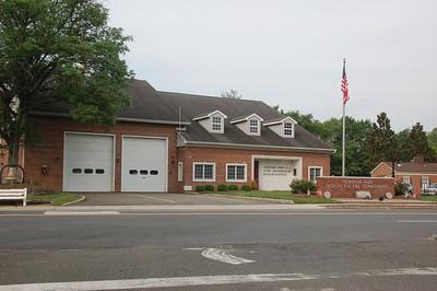 Florham Park Fire Headquarters