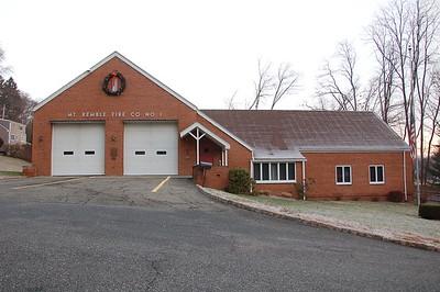Morris Township - Mt. Kemble Fire Co. #1