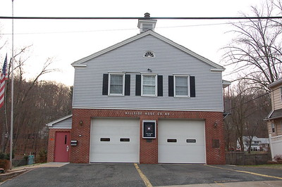 Morris Township - Hillside Hose Co. #1