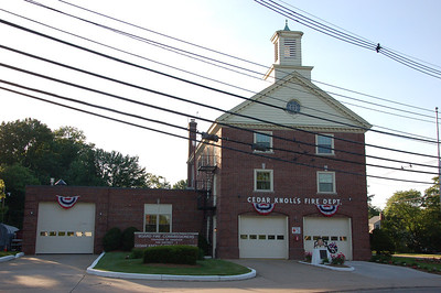 Cedar Knolls Fire Department