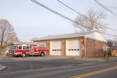 Morris Township - Faiechild Fire Co.