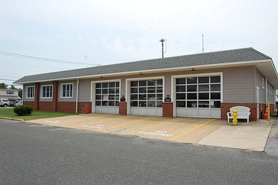 Surf City Fire Department