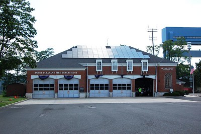 Point Pleasant Boro Station 75